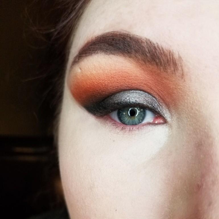 Makeup Revolution Conceal & Define Full Coverage Concealer Review (5)