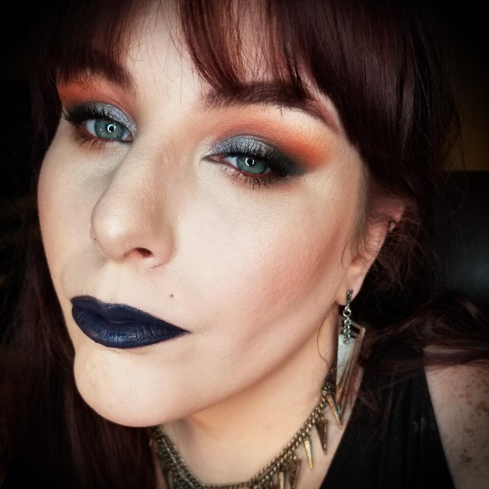 Makeup Revolution Conceal & Define Full Coverage Concealer Review (8)