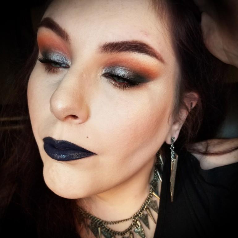 Makeup Revolution Conceal & Define Full Coverage Concealer Review (9)