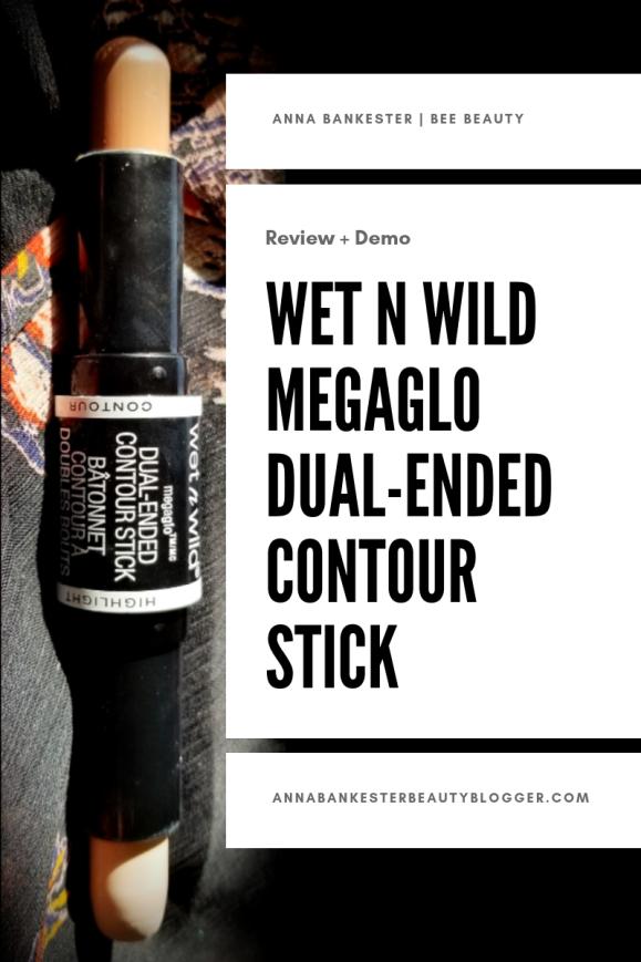 Wet N Wild Megaglo Dual-Ended Contour Stick Review + Demo