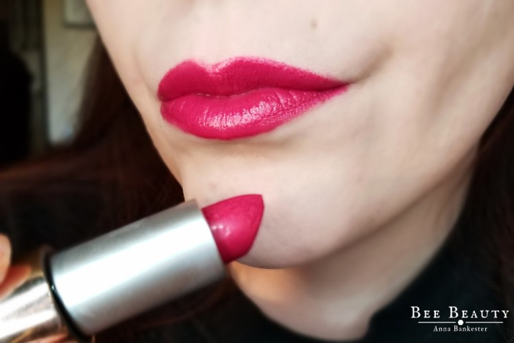 Jane Iredale Triple Luxe Long Lasting Naturally Moist Lipstick in Natalie
