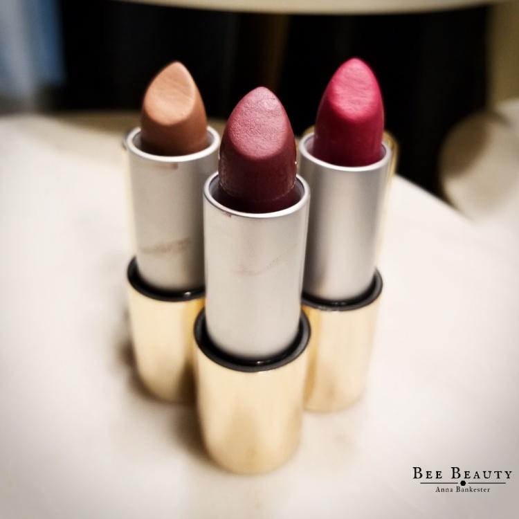 Jane Iredale Triple Luxe Long Lasting Naturally Moist Lipstick in Joanna
