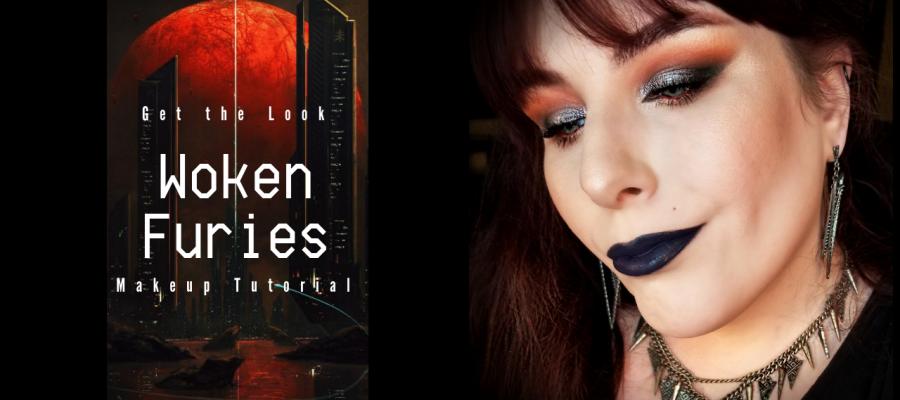 Get the Look | Woken Furies - Fall Makeup Tutorial.