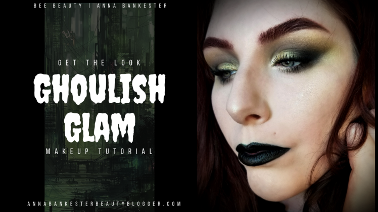 Get the Look | Ghoulish Glam - Halloween Makeup Tutorial