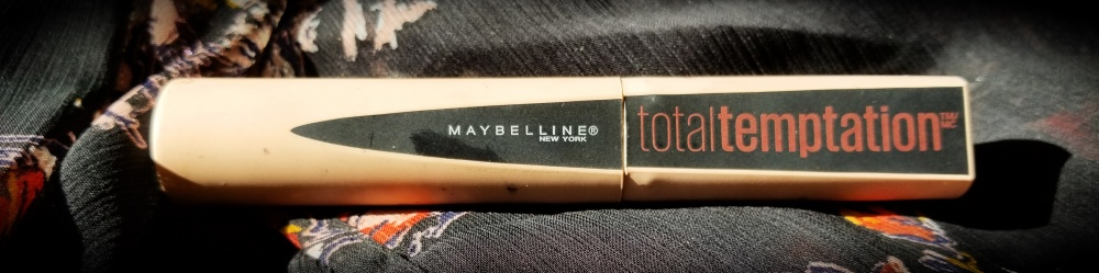 Maybelline Total Temptation