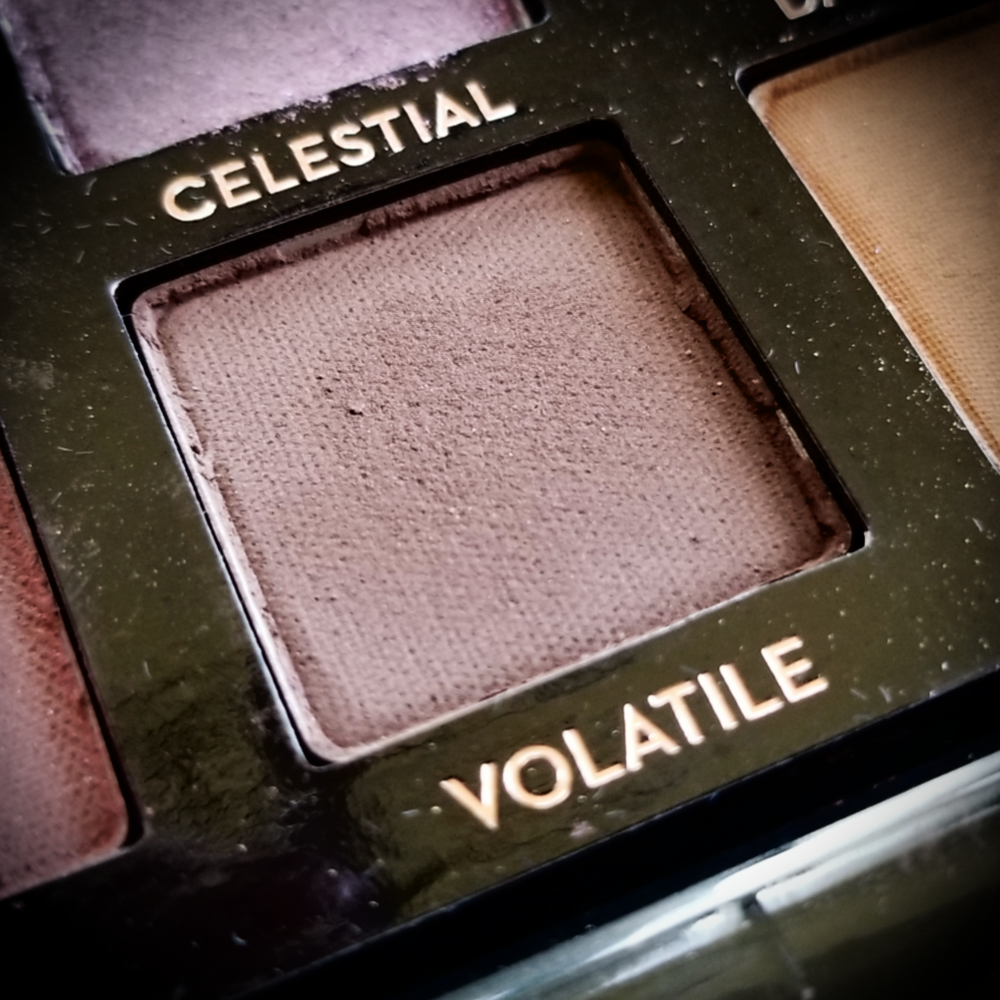 Anastasia Beverly Hills Norvina Palette - Volatile