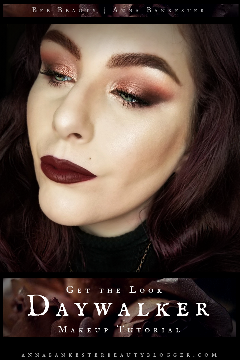 Get the Look | Daywalker - ABH Norvina Palette Makeup Tutorial