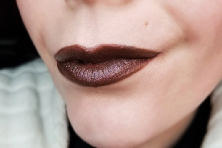 Kat Von D Beauty Studded Kiss Lipstick in Piaf