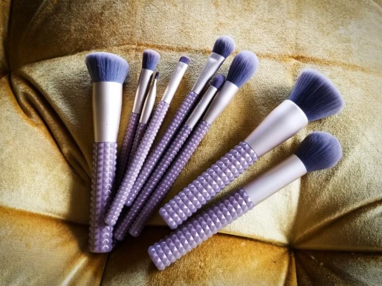 Sonia Kashuk Limited Edition Brush Set