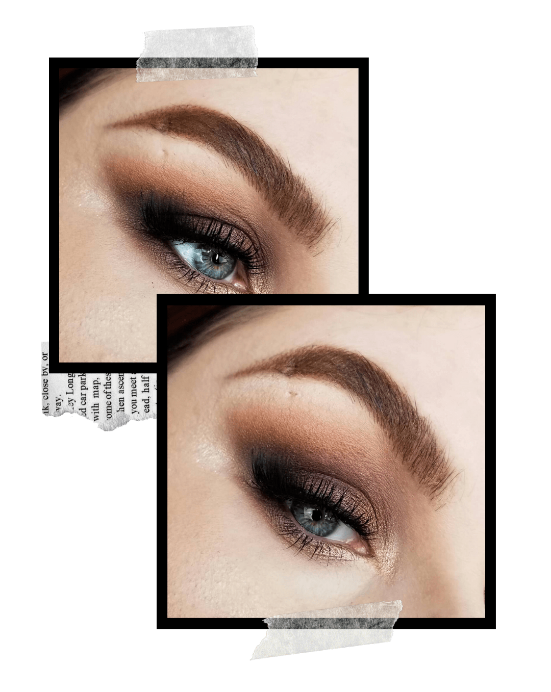 Get the Look | Taste of Eternity - Makeup Tutorial Feat Too Faced Sweet Peach