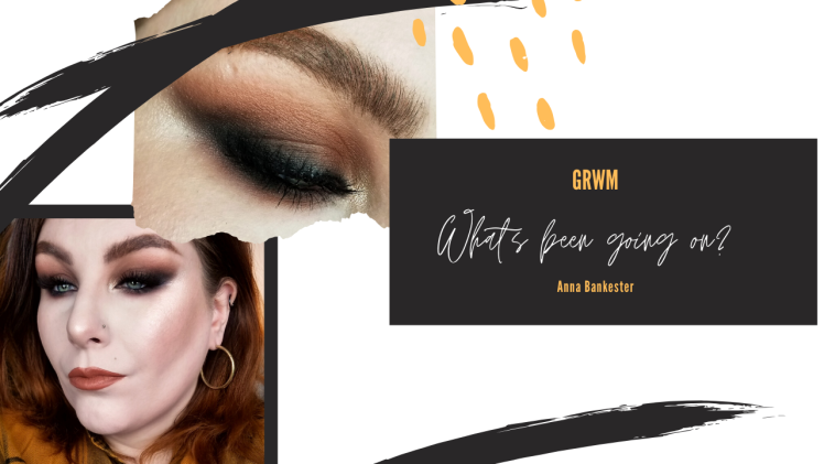 Grwm What S Been Going On Anna Bankester Bee Beauty Today's video is basically how i do my makeup for days when i want to look snatched. anna bankester