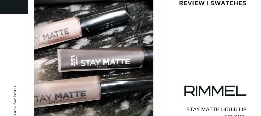 Rimmel Stay Matte Liquid Lips Colour