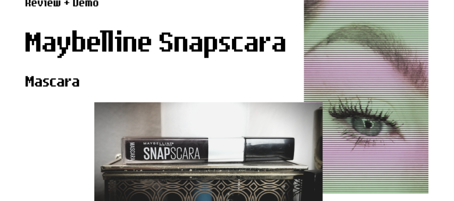 Maybelline Snapscara Review