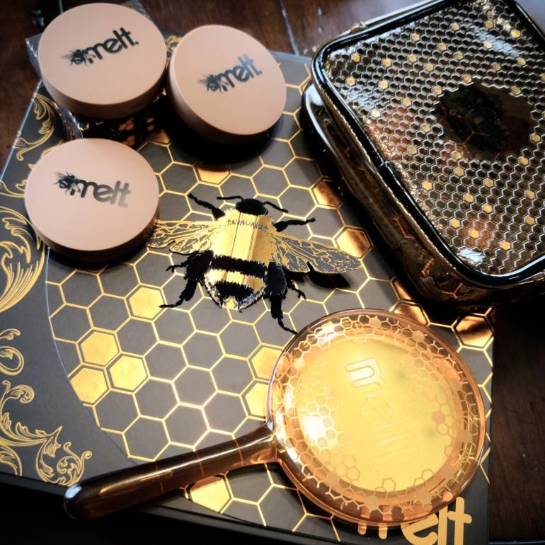 Melt Royal Blush Collection