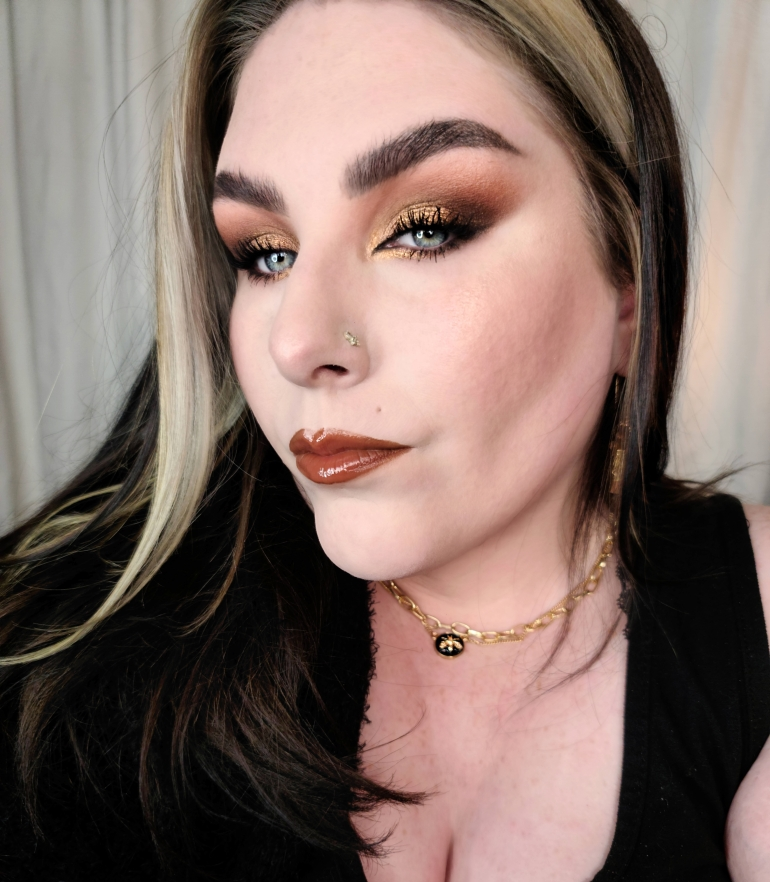 Urban Decay Naked Wild West Review & Look