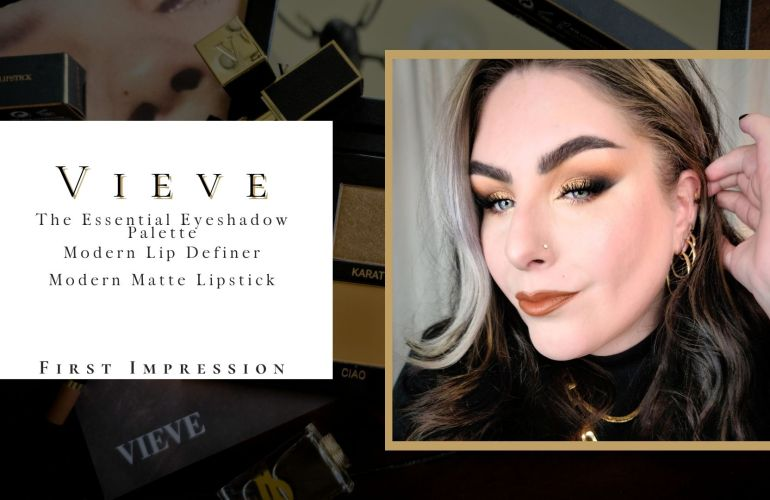 Vieve First Impressions
